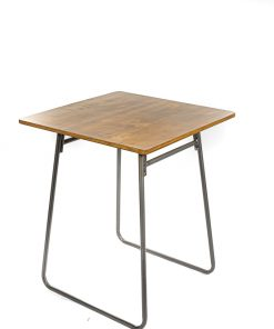 Retro canteen table- Jollies Commercial furniture